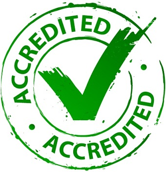 TEFL accredited