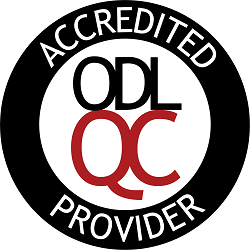 ODLQC accredited