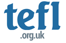 TEFL Org UK logo